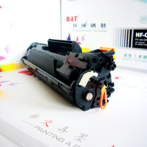 Hot Sales! Compatible Toner Cartridge for HP 278A pictures & photos