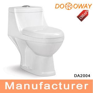 Washdwon One Piece Toilet (DO-A2004)
