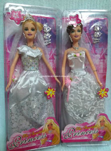 The Latest Wedding Dolls, Plastic Dolls pictures & photos