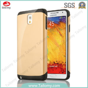 High Quality TPU+PC Armor Case Cover for Samsung Galaxy Note 3 pictures & photos