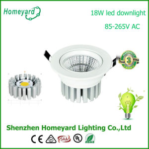 COB 18W Ceiling Light LED Light CE RoHS 18W 20W Downlight Ceiling Light
