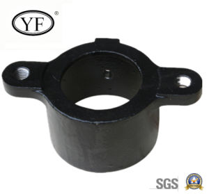 Investment Alloy Steel Casting pictures & photos