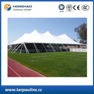 Customized Aluminium Durable PVC Gazebo Pagoda Tent for Event pictures & photos