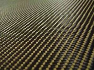 USD11.5/Sqm 3k 200g Twill Wovening Kevlar Carbon Fiber pictures & photos