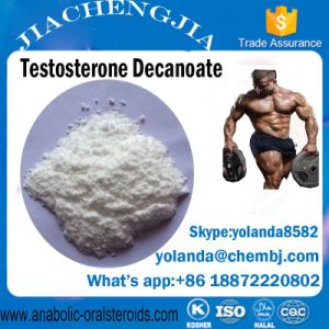 99.8% Top Quality Steroid Testosterone Decanoate Powder CAS5721-91-5 pictures & photos