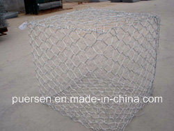 High Quality Gabion Basket Prices/Gabion Box Prices From ISO9001 Factory pictures & photos