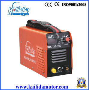 DC TIG (MMA MIG) Welding Machine pictures & photos