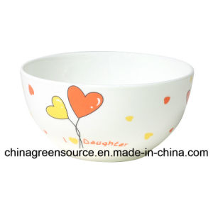 Heat Transfer Printing Film for Bowl / High quality Low Price pictures & photos