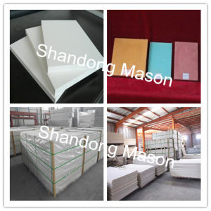 Excellent Quality MGO Fire Board for Partition pictures & photos