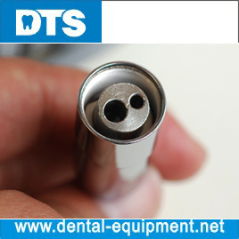 2 Holes Combined Handpiece Tube (straight tube) pictures & photos