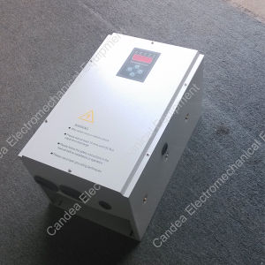 CDA Series New Type IGBT Solid State Air-Cooled Induction Heater pictures & photos