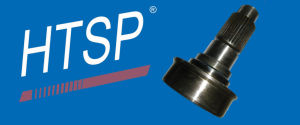 Spl250 Stub Shaft 250-53-11 for Drive Shaft pictures & photos