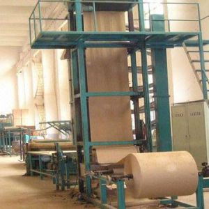 Ft Cooling Pad Production Line