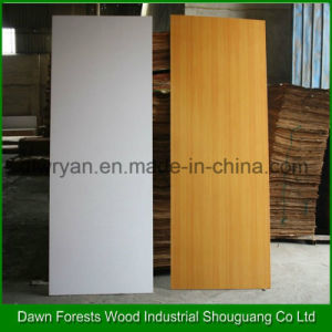 Melamine Plywood Commercial Plywood pictures & photos