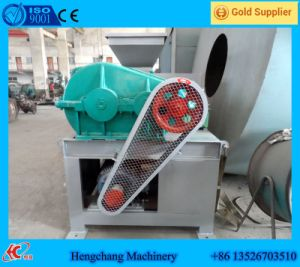 CE Certificate 95% Convert Rate Coal Dust Briquette Machine pictures & photos