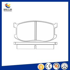 Hot Sale Auto Parts OE Quality Brake Pad pictures & photos