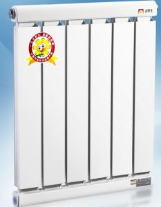 New Design Aluminium Radiator