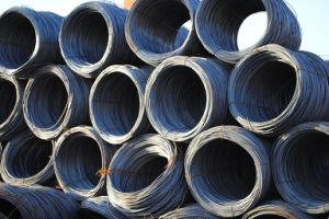 Hot Rolled Steel Rebar (12mm)