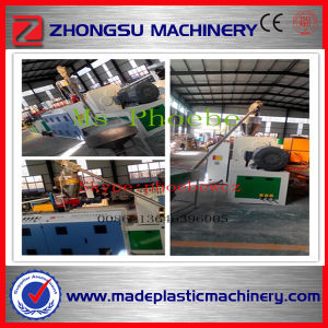 New PVC Plastic Formwork Making Machine pictures & photos