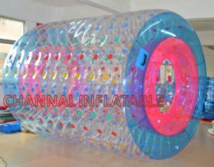 Colorful Inflatable Water Roller Water Ball pictures & photos
