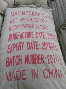 Magnesium Oxide (MGO) pictures & photos