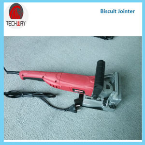 100mm Biscuit Jointer for Woodworking pictures & photos