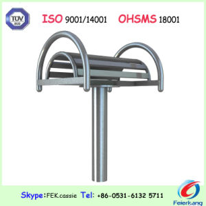 304L Stainless Steel Back Outdoor Playground Equipment pictures & photos