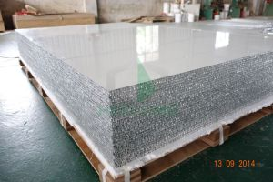 Alu Honeycomb Panels
