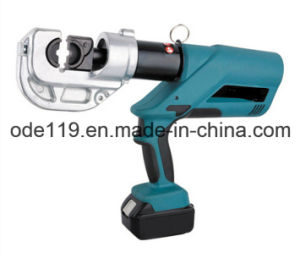 Battery Hydralic Crimping Tools with Top Quality pictures & photos