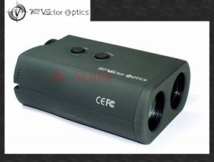Vector Optics Hunting 8X30 Laser Rangefinder 1200m Monocular Scope pictures & photos