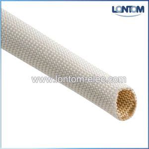 Silicone Flex Glass Sleeving (Expanded type) pictures & photos
