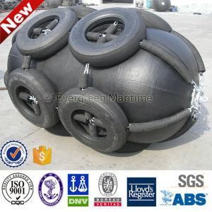 Fishing Boat Pneumatic Marine Rubber Fenders for Marine, Dock, Port, Vessel pictures & photos