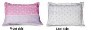 100% Cotton Soft Pillow Cover (T08) pictures & photos