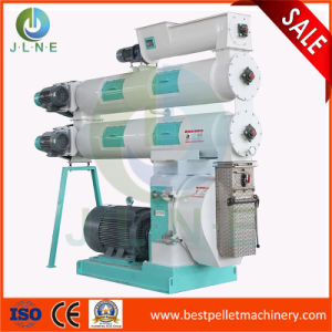 Top Manufacture Animal/Poultry/Cattle/Rabbit/Chicken/Fish Feed Pellet Mill pictures & photos