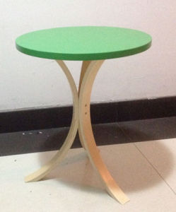 Solid Wood Offee Table with Cheap Price (M-X3009) pictures & photos