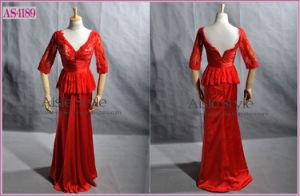 Beautiful Wedding Dress (AS4189)