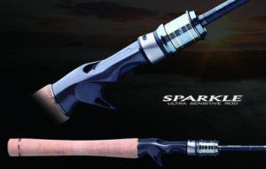 Fishing Rod Bass Baitcasting pictures & photos