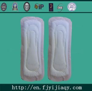 230mm India Wingless Sanitary Napkin pictures & photos