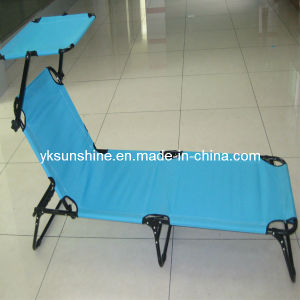 Foldable Outdoor Camp Bed (XY-207C) pictures & photos