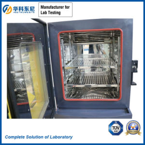 Programmable Temperature and Humidity Test Chamber pictures & photos