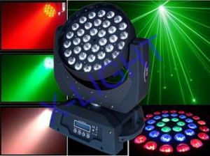 36 *10W LED&Laser DJ Moving Head Light pictures & photos