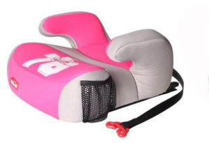 Portable Baby Safety Booster Car Seat pictures & photos
