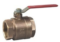 High Quality B62 Bronze Ball Valve with Lead Free/Non Lead pictures & photos