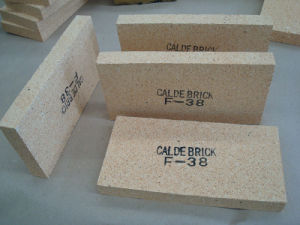 Fireclay Bricks, High Alumina Bricks, Refractory Bricks pictures & photos
