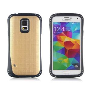 2in1 Hybird Combo Armor Phone Cover for Samsung Galaxy S5 pictures & photos