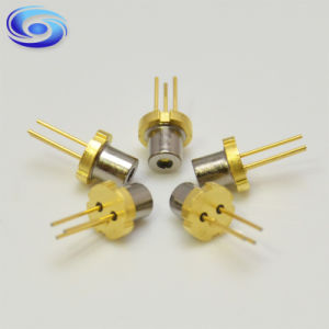 Sharp 455nm 460nm 50MW 80MW To18-5.6mm Ld Blue Laser Diode pictures & photos