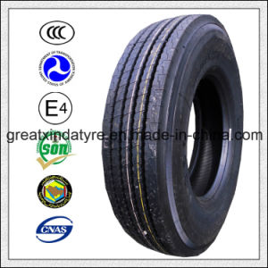 All Steel Radial Truck Tire /TBR Truck Tires pictures & photos