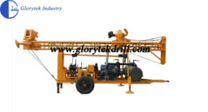 Most Popular in Mic Gl-II Trailer Mounted Drilling Rig pictures & photos