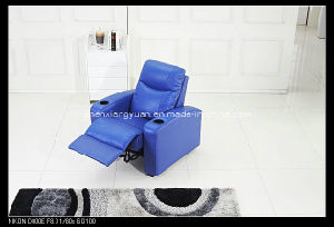 single chairs china living room furniture home theatre chairs