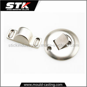 Zinc Alloy Door Stopper by Die Casting (STK-14-Z0007) pictures & photos
